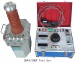 Power Frequency Withstand Voltage Test Set
